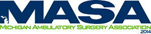 Accredited by Michigan Ambulatory Surgery Association 2014